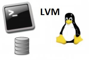 Agrandir l'espace disque d'une machine virtuelle en LVM